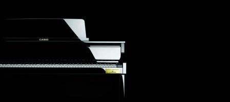 Celviano Grand Hybrid: nuevo piano híbrido de Casio en colaboración con C. Bechstein
