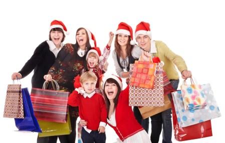 ¿Qué comprarán los consumidores esta Navidad?