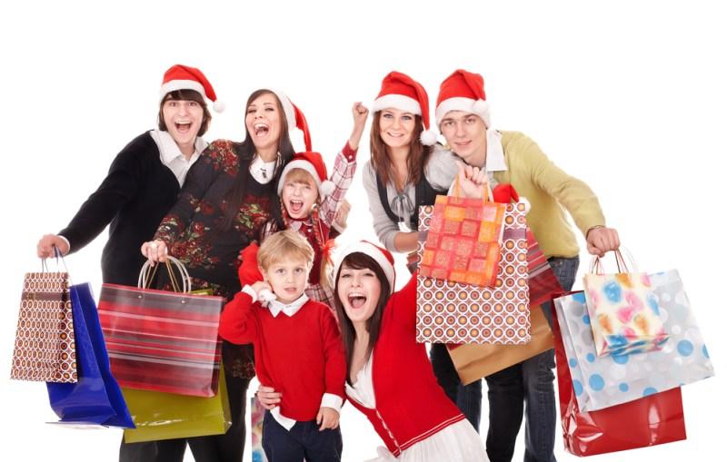 estudio de sas las tendencias de compras de navidad de 2016 en ee uu 800x509 ¿Qué comprarán los consumidores esta Navidad?