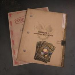 "Riot Games lanza ""Mechs vs. Minions"", su primer juego de mesa - league-of-legends-mechs-vs-minions"