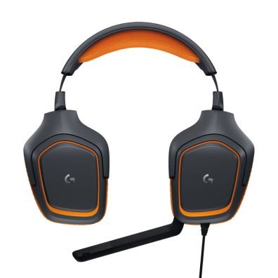 Logitech G presenta nueva serie de productos gamer: prodigy - logitech-g-prodigy-g231-prodigy-gaming-headset_flat