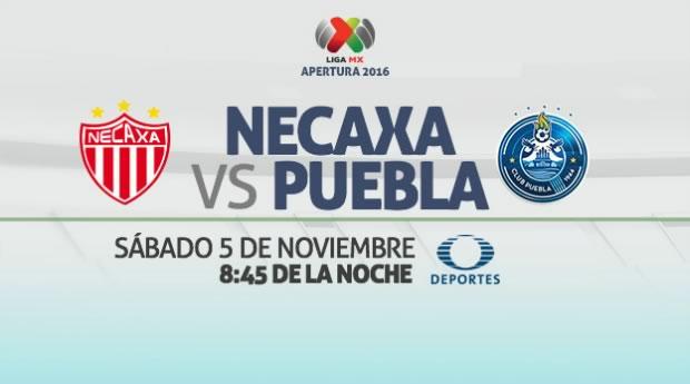 Necaxa vs Puebla, Fecha 16 del Apertura 2016   Resultado: 3-1 - necaxa-vs-puebla-internet-apertura-2016