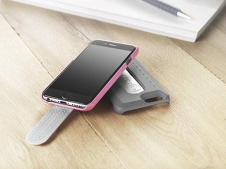"""POPSICASE, la funda para smartphones con """"mango"""" hecha con material reciclado"""
