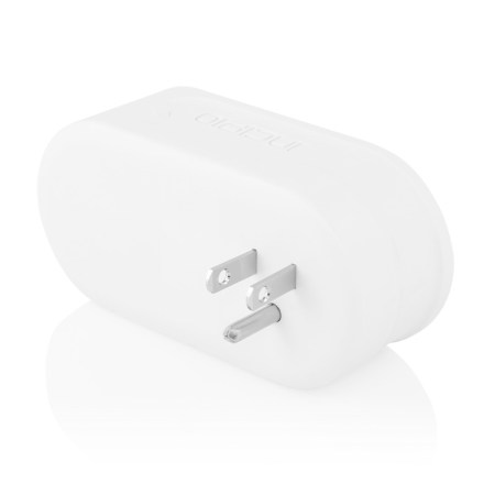 Incipio lanza CommandKit para automatizar el hogar con la tecnología de Apple HomeKit - power-and-bluetooth-products-commandkit-foutlet-cmndkt-004-wht_b