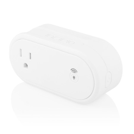 Incipio lanza CommandKit para automatizar el hogar con la tecnología de Apple HomeKit - power-and-bluetooth-products-commandkit-outlet-cmndkt-004-wht_a