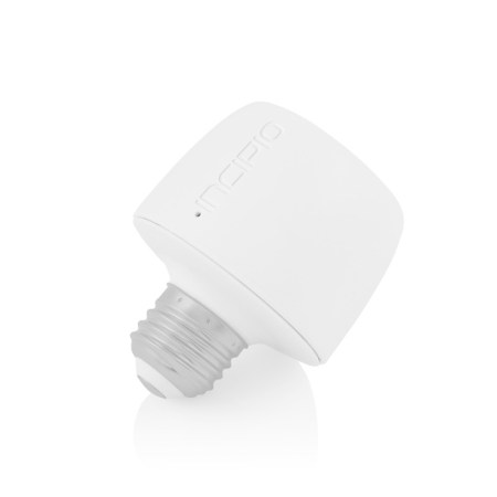 Incipio lanza CommandKit para automatizar el hogar con la tecnología de Apple HomeKit - product-hi-resolution-8power-and-bluetooth-products-commandkit-lightbulb-adapter-cmndkt-001-wht_a