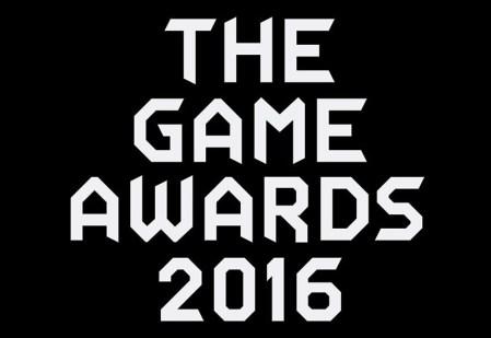 The Game Awards 2016 serán transmitidos en vivo por Twitter