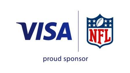 Visa acerca la experiencia de la NFL a sus tarjetahabientes
