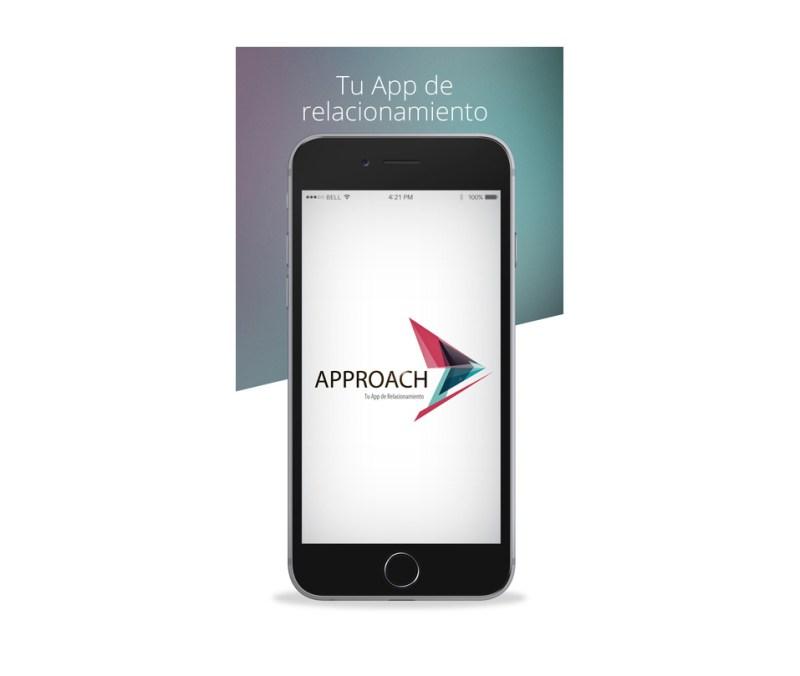 Approach: app mexicana de eventos corporativos es galardonada - approach_1