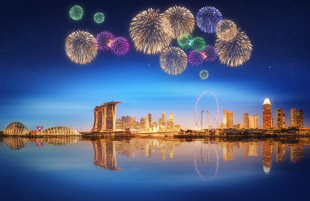Cómo se festeja la Navidad en Asia - como-se-festeja-la-navidad-en-asia