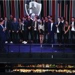 Así celebró Club de Cuervos el lanzamiento de su segunda temporada [Fotos] - cuervo-red-carpet-070