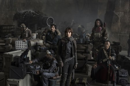 Datos curiosos de Rogue One: Una historia de Star Wars
