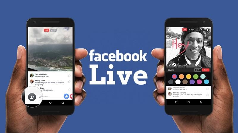Facebook detectará videos inapropiados en transmisiones en vivo - descargar-facebook-live-para-android-800x450