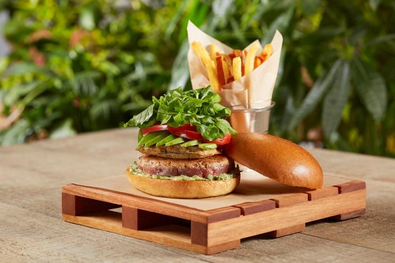 Los platillos de temporada: Season Specials de California Pizza Kitchen - hamburguesa_atun_01-f
