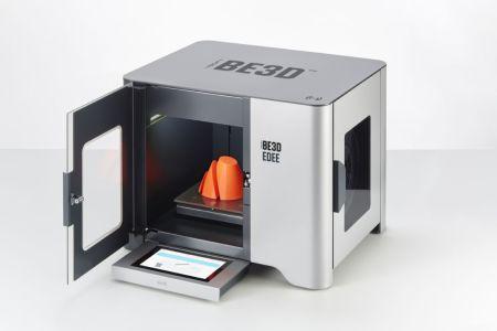 Impresión 3D: ¿un reto para el sector educación?