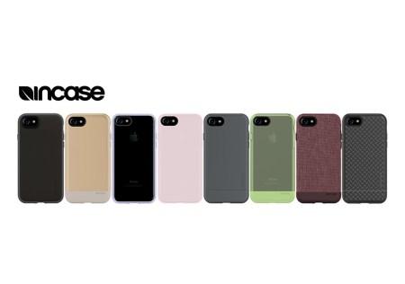 Incase anuncia el lanzamiento de fundas para iPhone 7 y iPhone 7 Plus