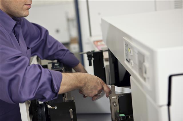 Alarga la vida de tu equipo de impresión o multifuncional - mantenimiento