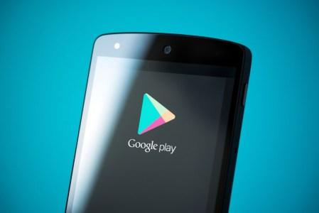 Las mejores apps para Android de 2016 en Google Play
