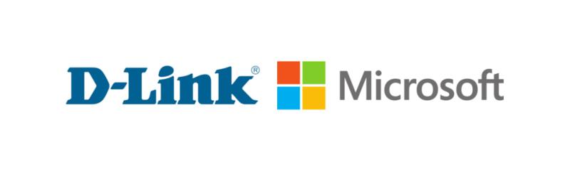 """D-Link une fuerzas con Microsoft para proporcionar """"Súper Wi-Fi""""  a comunidades rurales de todo el mundo - microsoft-d-link-800x252"""