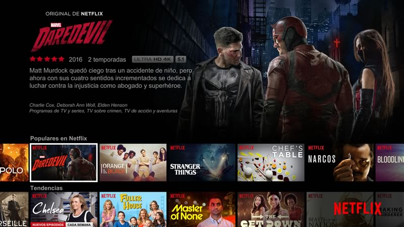 Netflix habilita previsualizaciones en video - netflix-previsualizacion-en-video