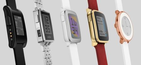 Fitbit finalmente compra a Pebble