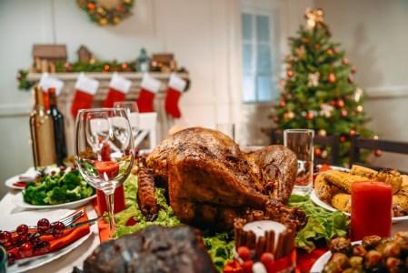 ¿Por qué se come pavo en Navidad? aquí te decimos
