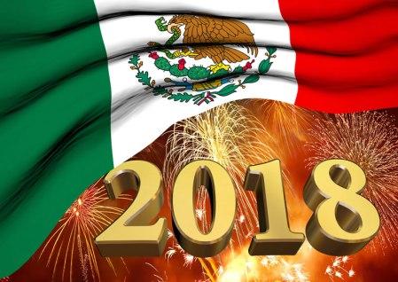 Tradiciones de año nuevo en México más populares ¿Cuál harás?