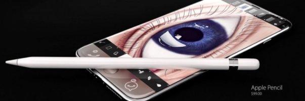 Nuevas imágenes muestra como podría ser el iPhone 8 - 3-3