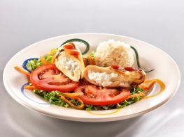 Los niños, invitados especiales de Vips: podrán disfrutar del Menú Chavitos ¡gratis! - 498-03-mariposita-de-pollo_0012-p1-e1