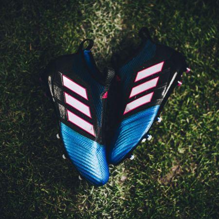 Colección Blue Blast de adidas Football con adaptaciones para la cancha, la jaula y la calle - adidas-football-coleccion-blue-blast_1