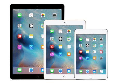 Apple presentará sus nuevas iPad en la segunda mitad del 2017