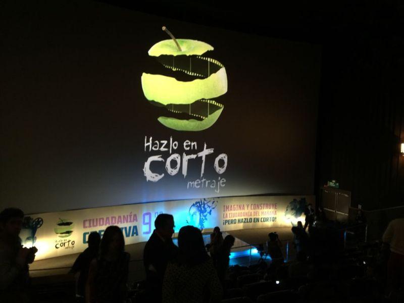 Los ganadores del 9º Concurso Hazlo en Cortometraje - concurso-hazlo-en-cortometraje_premiacion-800x600