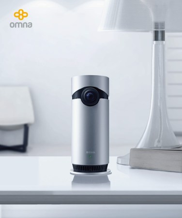 D-Link presenta la primera cámara habilitada para Apple HomeKit