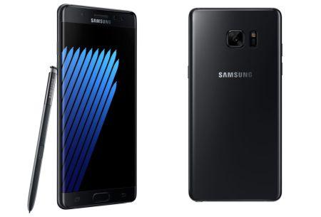 Batería fue la pieza causante de las explosiones del Galaxy Note 7