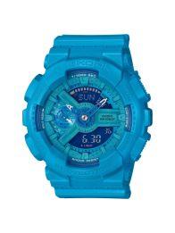 S Series Vivid Color la nueva colección de relojes para dama de G-Shock - gma-s110vc-2a_dr