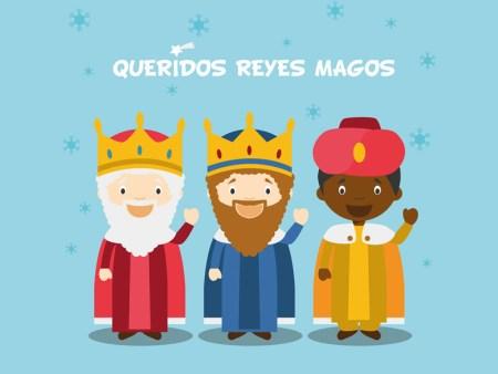 Conoce la historia de los reyes magos y la rosca de reyes este 6 de enero