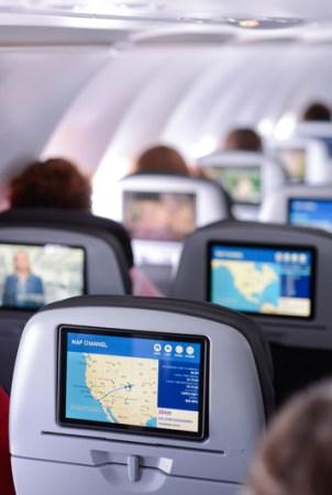 JetBlue se convierte en la única aerolínea en ofrecer Wi-Fi gratuito de alta velocidad
