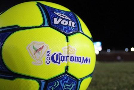 Copa MX C2017: Partidos de la Jornada 3 y canales donde se transmiten