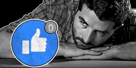 Una de cada 10 personas modifica la verdad en las redes sociales para sentirse bien