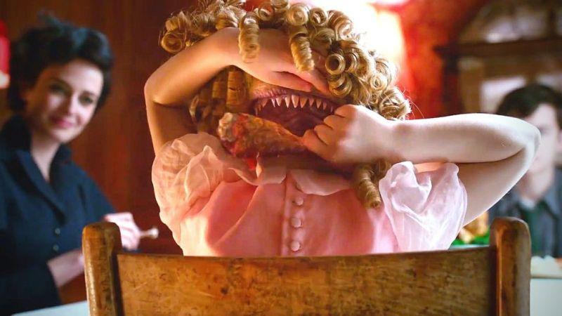 Ms. Peregrine y los niños peculiares ¡Ya disponible en Claro Video! - miss-peregrine-3-800x450