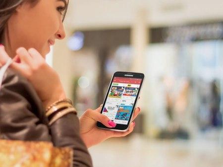 6 apps para sobrevivir a las rebajas desde tu smartphone
