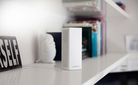 Linksys lanza Velop, Wi-Fi veloz en todos los extremos de tu casa