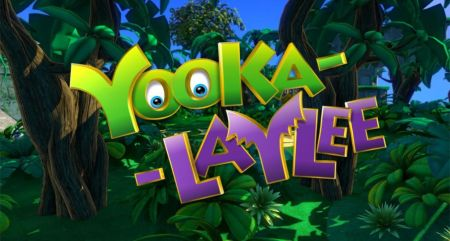 Yooka-Laylee presenta su modo multiplayer