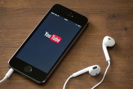 YouTube para iOS añade más resoluciones para iPhones pequeños