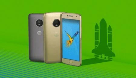 MWC 2017: Moto G5, la quinta generación del Motorola ya es oficial