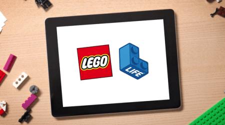 LEGO estrena su propia red social