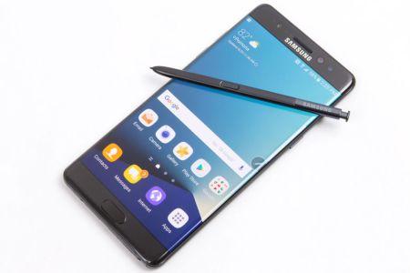 Samsung desmiente el lanzamiento de Galaxy Note 7 reacondicionados