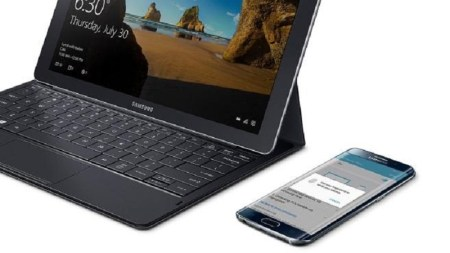 Ahora podrás desbloquear tu computadora con tu smartphone Samsung