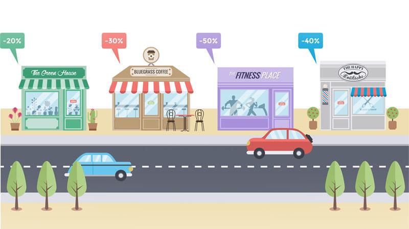 GoodBarber pone el foco en los Negocios Locales y el Marketing de Proximidad