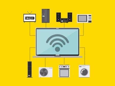 Los gadgets del Internet de las cosas son muy vulnerables a los ataques cibernéticos